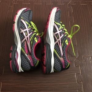 Asics Shoes - Asic sneaker size 7